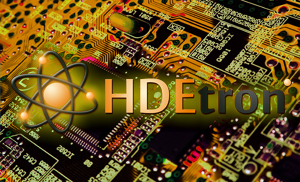 HDEtron
